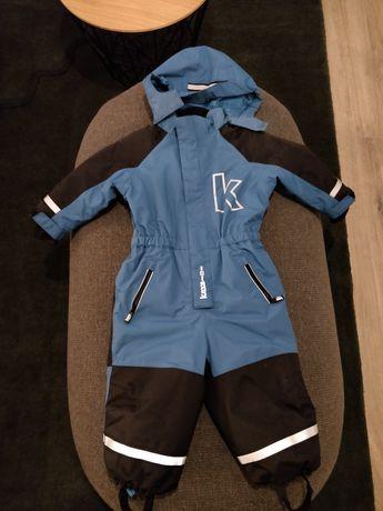 Kombinezon zimowy dziecięcy KappAhl kaxs 92