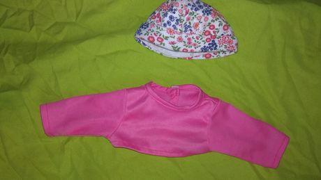 Вещи одежда и аксессуары для кукол пупсиков беби борн baby born
