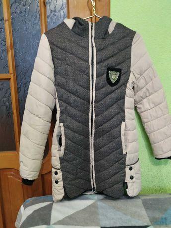 Демі сезона куртка