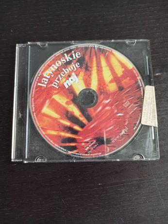 Latynoskie przeboje naj CD