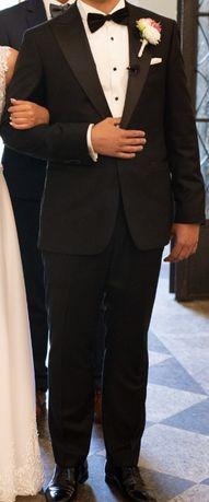 Garnitur ślubny ALBIONE