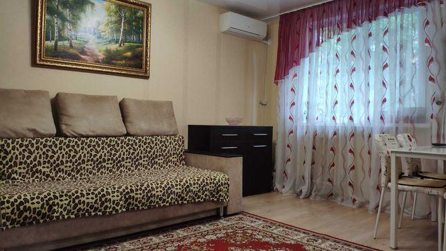 Продам 2 комнатную квартиру с евроремонтом Гагарина остановка Школа
