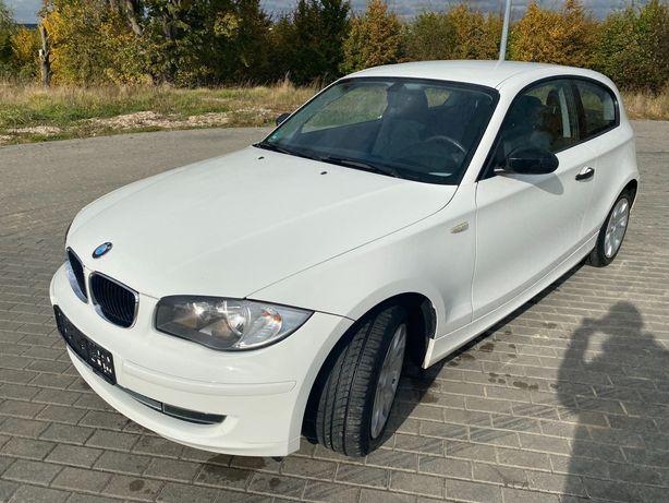 BMW I E81 2008r 1.6i/122KM