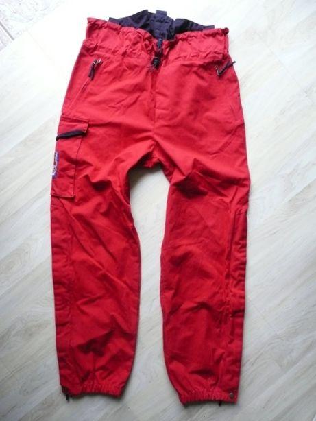 spodnie trekingowe norrona rozm M L