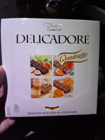 Шоколад Delicadore Baron 200g