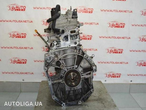Двигатель мотор 1.6 бензин hr16 NISSAN QASHQAI (J10) 06-13 10102JD00F