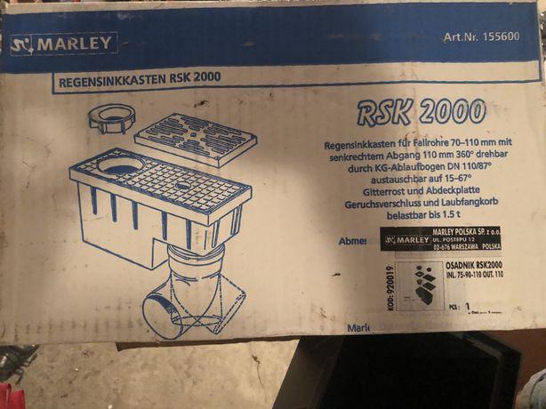 MARLEY osadnik rynnowy RSK 2000