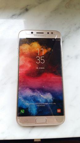 Samsung Galaxy J7 2017 Dual Sim (SM-J730F)