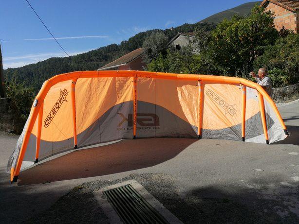 Kitesurf 14 metros