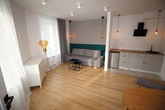 Nowy dwupokojowy Apartament Premium w centrum - Kilińskiego 16