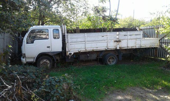 продам грузовик бортовой