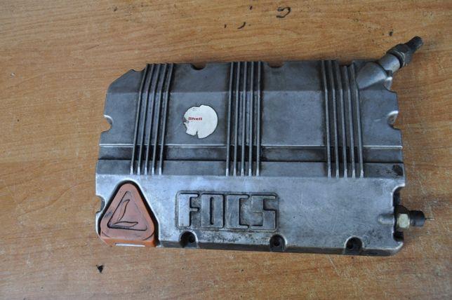 lombardini pokrywa zaworów silnika 3 cylindry
