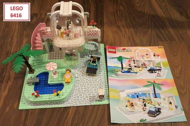 LEGO Paradisa (3 Sets): 6416; 6403; 1688