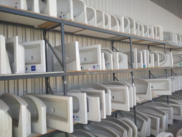 Умывальники для ванной комнаты недорого от 200 грн. Раковины со склада