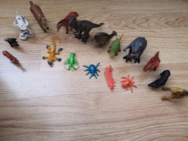 Игрушки - зверушки