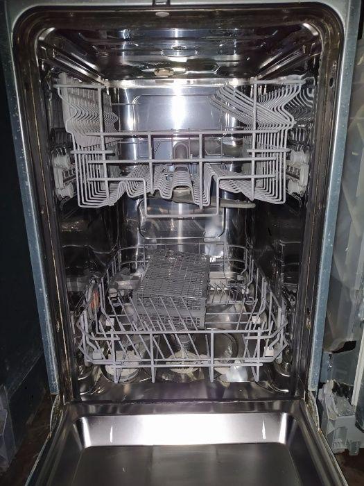 45 см Встраиваемая посудомоечная машина AEG F 44410 VI Киев - изображение 1
