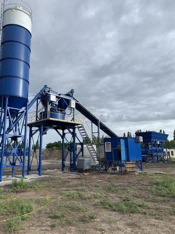 Бетонный завод БСУ-70 К 2021 года от компании KARMEL