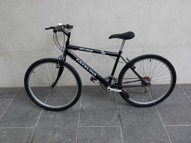 Bicicleta a venda por 50 euros