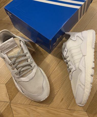 Оригинальные кроссовки Adidas Nite Jogger BD7676