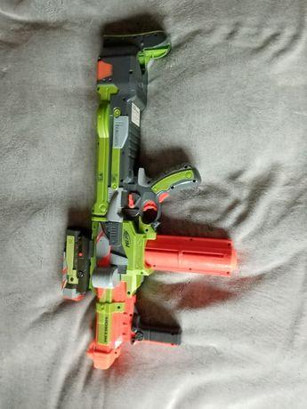 Nerf Vortex Nitron Blaster 32218  dyski