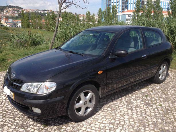 Nissan Almera 1.5 16v Luxury