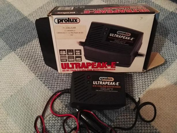 Carregador Ultrapeak-E