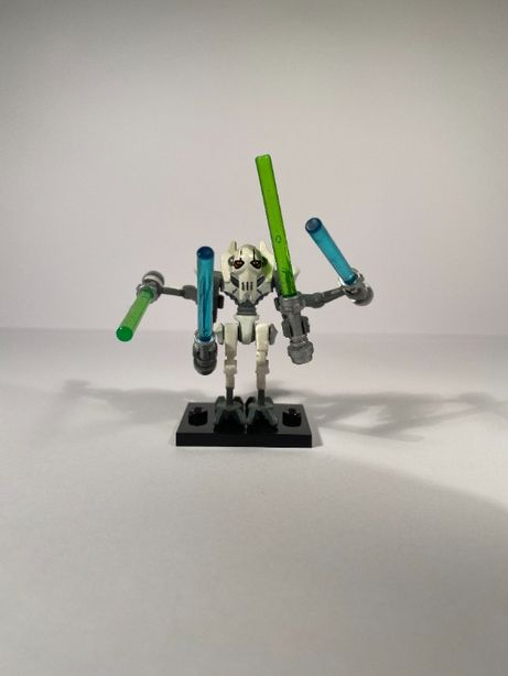 Figurka LEGO Star Wars Grivius