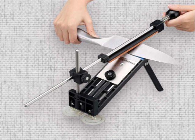 Ruixin   Точилка для ножей Новая профессиональная