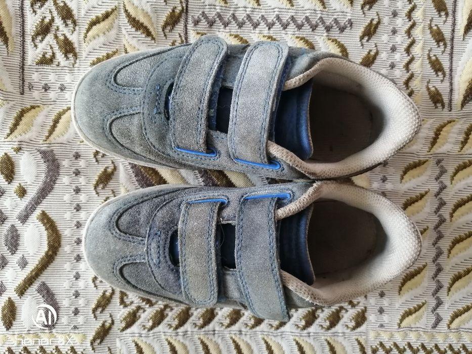 Ботиночки туфли некст next унисекс 15-16 см Власовка - изображение 1