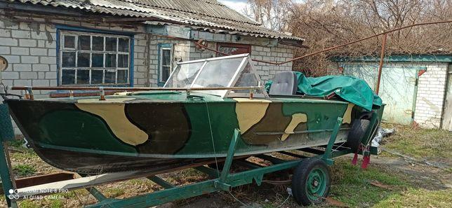 Продам лодку в хорошем состоянии