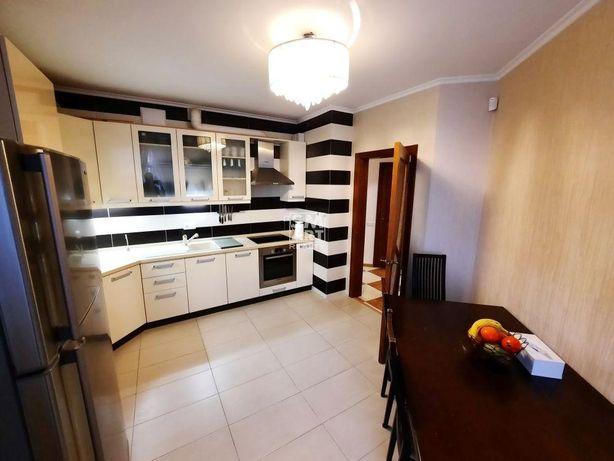 1к квартира 49 м2 в ЖК Сонячна Брама, Ломоносова 75а