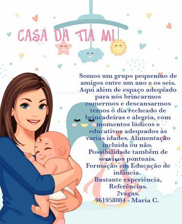 Ama babysitter Mem Martins Ouressa