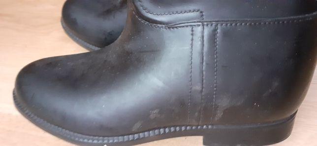 АІGLE Франціїя резинові чобітки