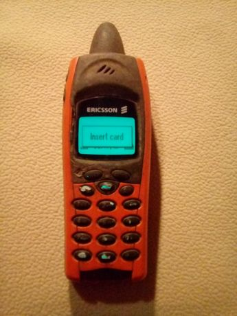 Telefon Ericsson R 310s