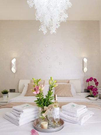 Apartament nad morzem & spa 5 Mórz nocleg basen sauna jacuzzi FERIE