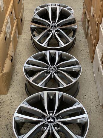 Диски Новые R17/5/114,3 R18/5/114,3 Mitsubishi Outlander в Наличии