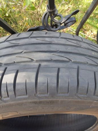 Opona letnia Bridgestone Dueller H/P Sport 215/65/16 102H
