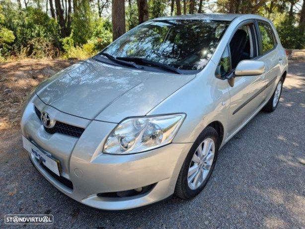 Toyota Auris 1.4 D-4D Sol