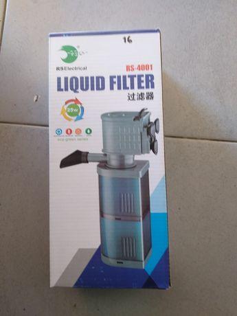 Filtro interno aquario 1600l/h