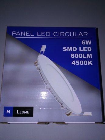 Projetor led 6w