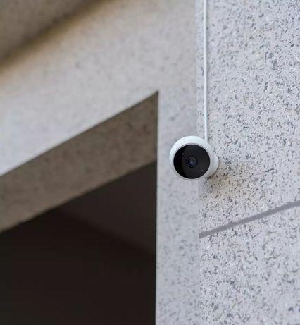 Kamera zewnętrzna Xiaomi Mijia Outdoor 1080p AI IP65 Wys24 Nowa Gwar