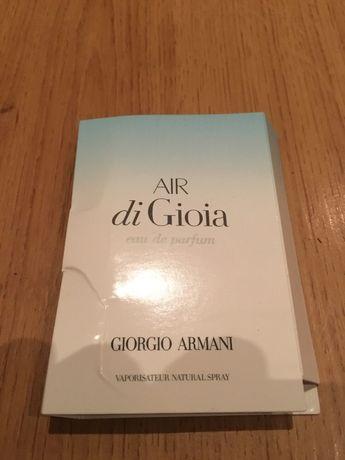 Nowy Giorgio Armani Air di Gioia EDP 1,2 ml