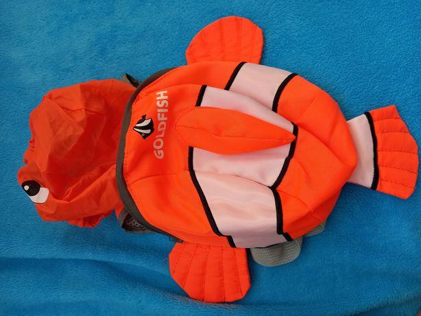 Plecak Rybka błazenek