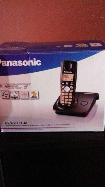 Безпровідний телефон