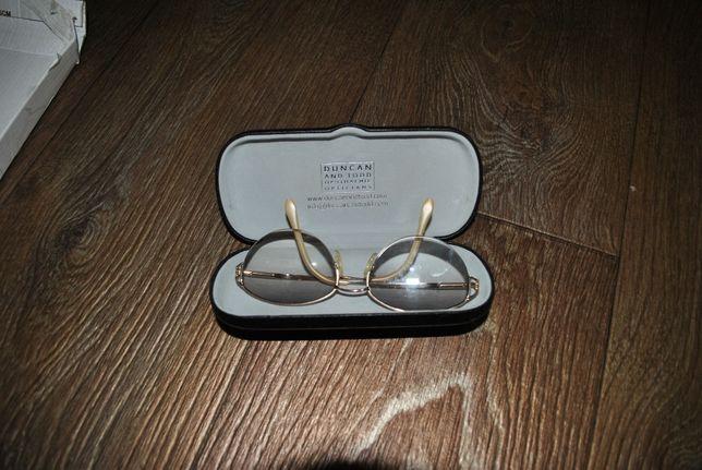 Очки оптика линзы дорогие Шотландские оптические медицинские