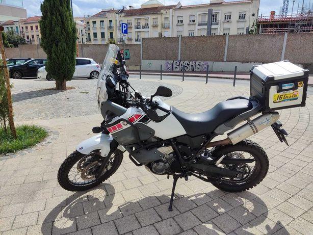 Vendo Yamaha XT660Z Tenere