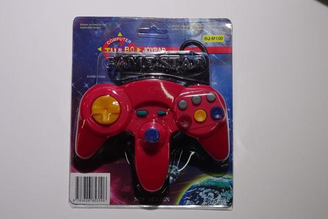 Joystick Joypad Gamepad Game Star BJ-M100 9Pin Gry TV NOWY - Okazja !
