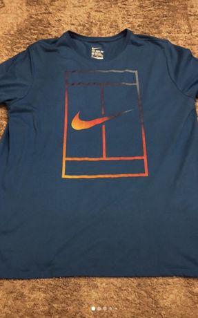 Nowa bluzka Nike court  XL