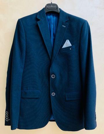 Пиджак для мальчика, школьная форма