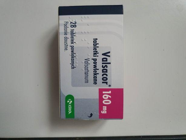 Valcasor 160mg 28 tabletek